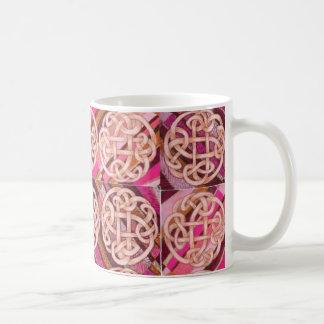 Jen's Knots Coffee Mug