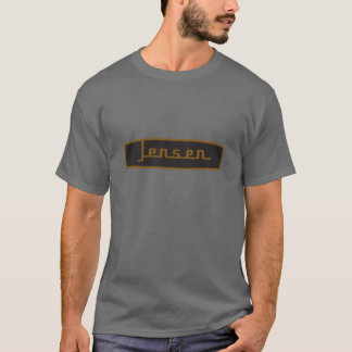 Jensen Cars T-Shirt