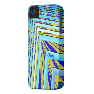 Jeny iphone 4 case