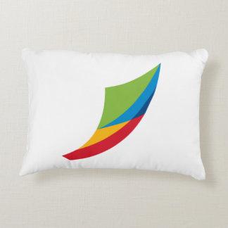 Jeollabuk-do Decorative Pillow