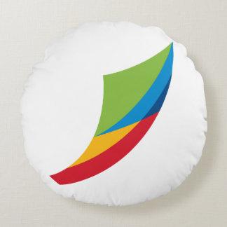 Jeollabuk-do Round Pillow