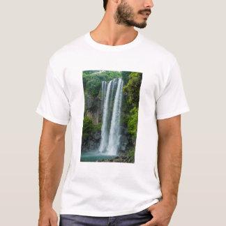 Jeongbang waterfall, South Korea T-Shirt