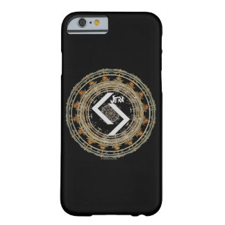 ☼ JERA - Rune of Time ☼ Barely There iPhone 6 Case