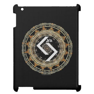 ☼JERA - Rune of Time ☼ Cover For The iPad