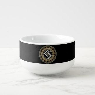 ☼JERA - Rune of Time ☼ Soup Mug