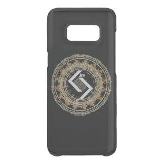 ☼ JERA - Rune of Time ☼ Uncommon Samsung Galaxy S8 Case