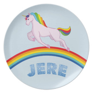 Jere Plate for children