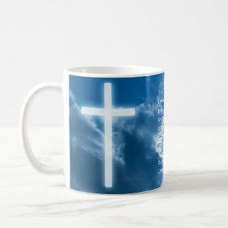 Jeremiah 29; 11-14 | Christian Coffee Mug