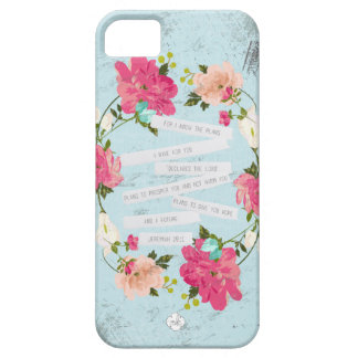Jeremiah 29:11 case for the iPhone 5