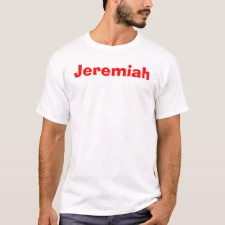 Jeremiah Clothing  T-Shirt
