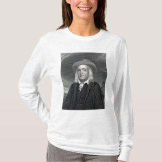 Jeremy Bentham  from 'Gallery of Portraits' T-Shirt