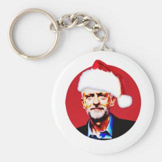 Jeremy Corbyn - Christmas Keyring