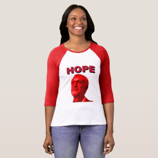 Jeremy Corbyn Hope T-Shirt