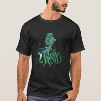 Jeremy Levin Scream T-Shirt