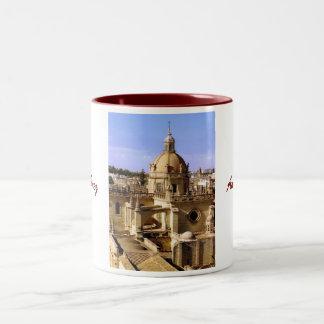 Jerez, Andalucia mug