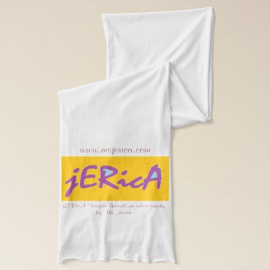 jERicA Scarf