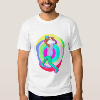 JERK DANCE logo Tees
