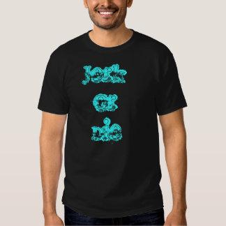 Jerk or Die T-shirt