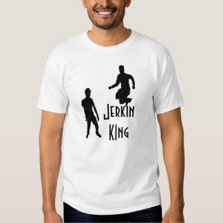 jerkin King T Shirts
