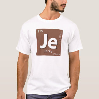 Jerky Element T-Shirt