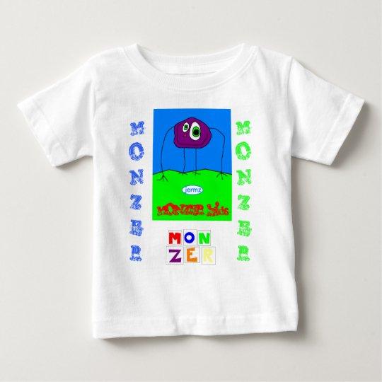 Jermz Baby T-Shirt