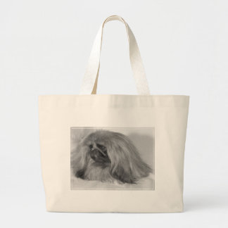 Jeroen collection large tote bag