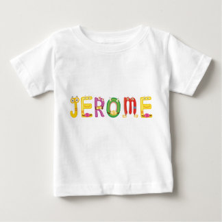 Jerome Baby T-Shirt