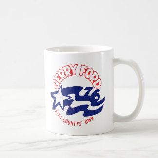 Jerry Ford 76 Coffee Mug