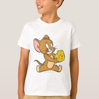 Jerry Likes His Cheese T-Shirt