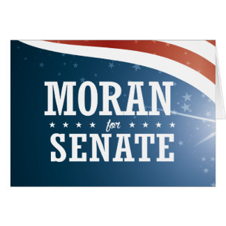 Jerry Moran 2016 Card