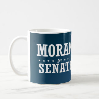 Jerry Moran 2016 Coffee Mug