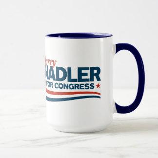 Jerry Nadler Mug