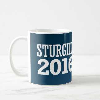 Jerry Sturgill 2016 Coffee Mug