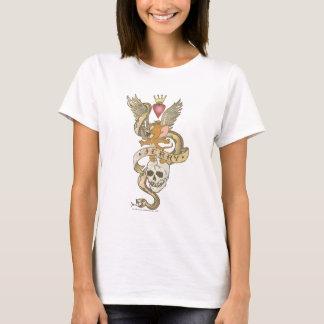 Jerry Twisted Tattoo 2 T-Shirt