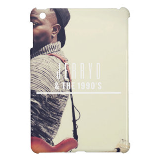 Jerryd Bass Guitar Case For The iPad Mini