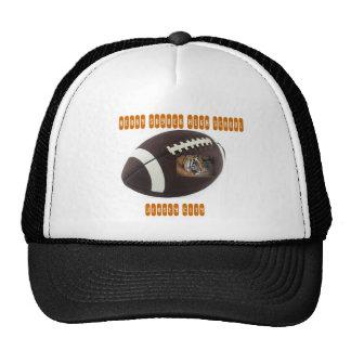Jersey City Henry Snyder High School Trucking Cap Trucker Hat