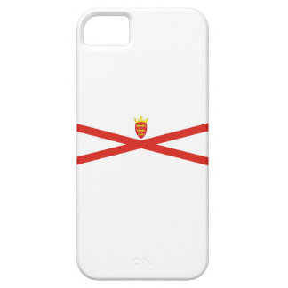 Jersey country flag nation symbol iPhone 5 covers