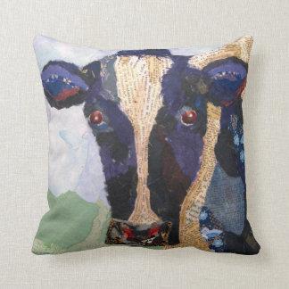 Jersey Cow pillow