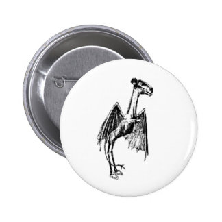 Jersey Devil Pins