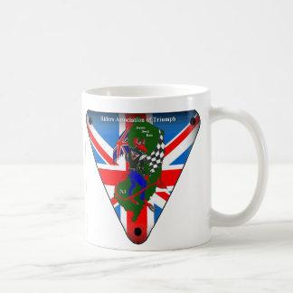 Jersey DevilRATs Coffee Mug