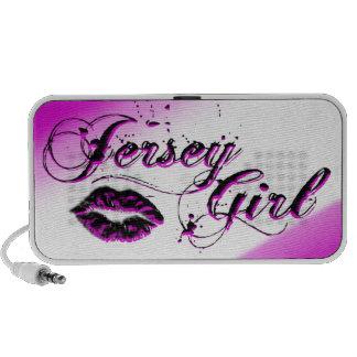 Jersey Girl Doodle Speaker OrigAudio
