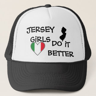 jersey girl hat