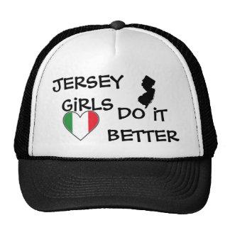 jersey girl hat