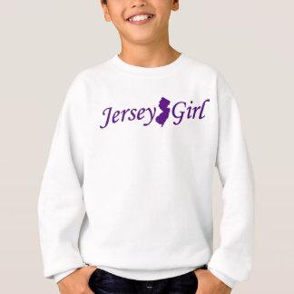 Jersey Girl Sweatshirt