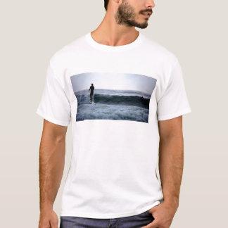 Jersey Longboard T-Shirt