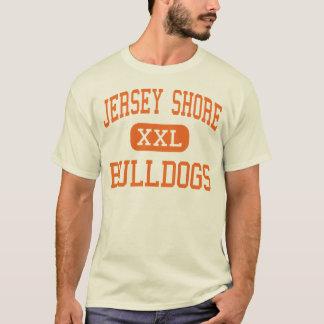 Jersey Shore - Bulldogs - Senior - Jersey Shore T-Shirt