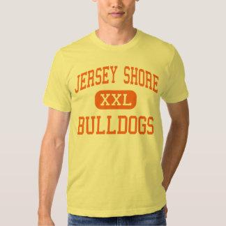 Jersey Shore - Bulldogs - Senior - Jersey Shore T Shirts