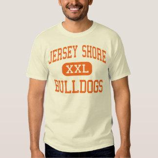 Jersey Shore - Bulldogs - Senior - Jersey Shore Tee Shirts