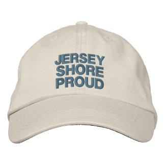 JERSEY SHORE cap