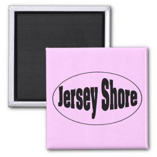 Jersey Shore Magnet